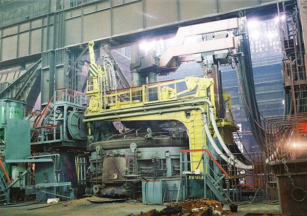 Через 230 дней ашинский металлургический завод получит новый бизнес-план